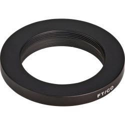 Novoflex адаптер за обектив с M42 резба към камера с FT байонет