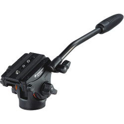 Tripod head Vanguard PH-123V magnesium video head