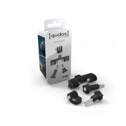 Accessory Knog QUDOS Action Mount Pack