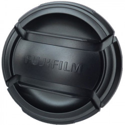 Accessory Fujifilm Lens Cap FLCP-72