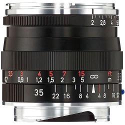 Lens Zeiss BIOGON 35mm f/2 T* ZM LEICA