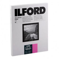 аксесоар Ilford MULTIGRADE IV RC DE LUXE 24 X 30.5см - 10 листа