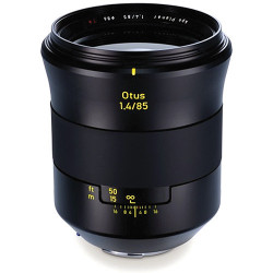 Lens Zeiss OTUS 85MM F / 1.4 T * ZE for Canon