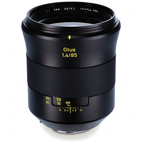 Zeiss OTUS 85MM F/1.4 T* ZE за Canon