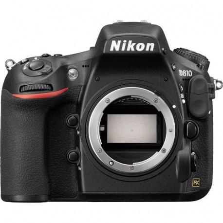 фотоапарат Nikon D810 + аксесоар Nikon DSLR Advance Backpack Kit