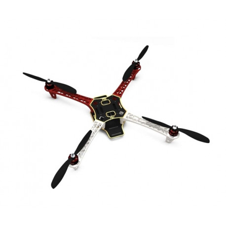 DJI F450 Flame Wheel ARF Kit
