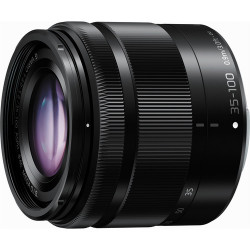 Lumix G 35-100mm f/4-5.6 Mega OIS