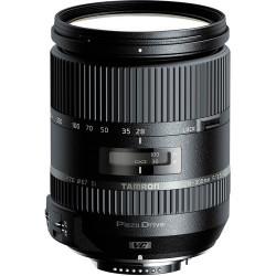 Tamron 28-300mm f / 3.5-6.3 Di VC PZD - Nikon