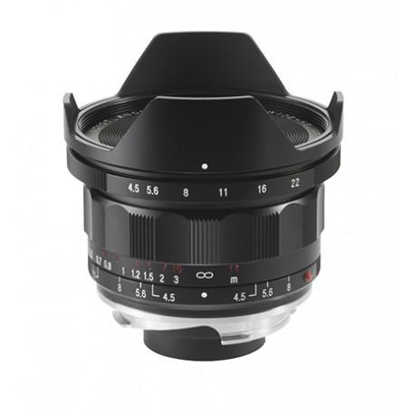 Voigtlander Super Wide-Heliar Aspherical III 15mm f/4.5 - Leica M