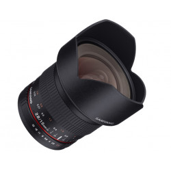 обектив Samyang 10mm f/2.8 CS - Nikon F