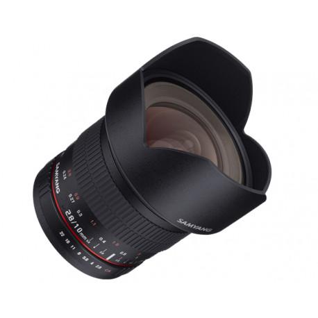 Samyang 10mm f/2.8 CS - Nikon F