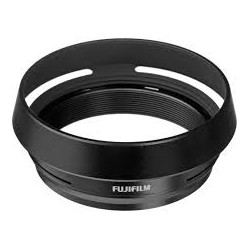 Fujifilm LH-X100 Lens Hood and Adapter Ring