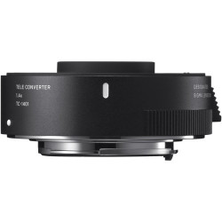 конвертор Sigma TC-1401 (1.4x) за Nikon F