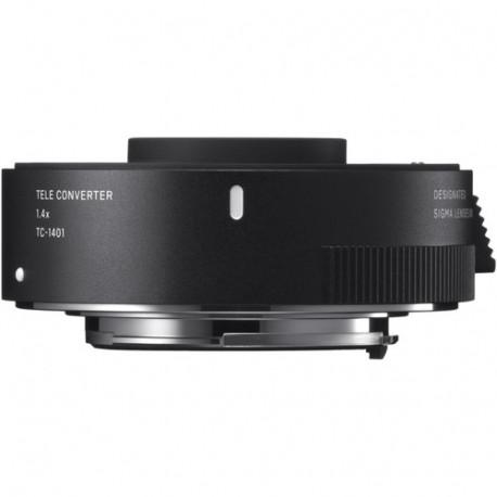 Sigma TC-1401 (1.4x) за Nikon F