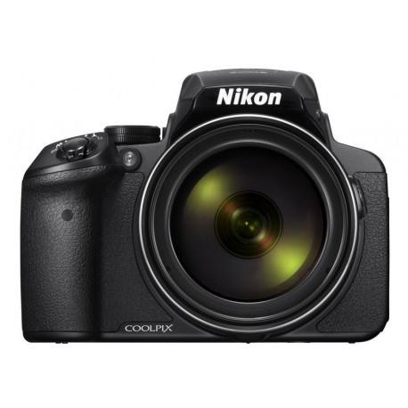 Nikon CoolPix P900 (черен)