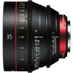 Canon CN-E 35mm T/1.5 L F