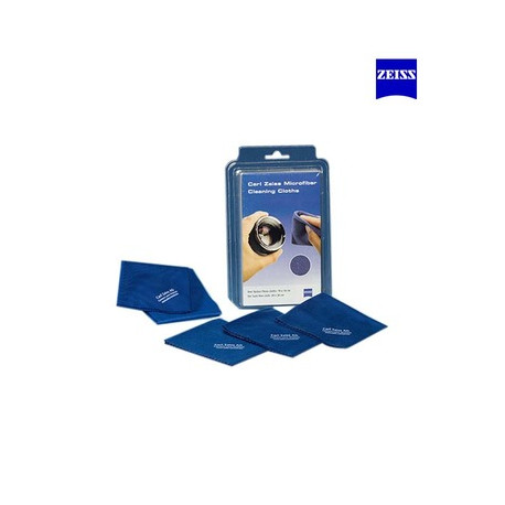 Zeiss MICROFIBER CLEANING CLOTHS