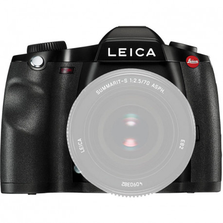 Leica S Medium Format DSLR Camera (Typ 007)