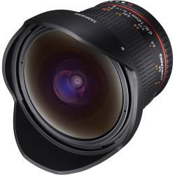 обектив Samyang 12mm f/2.8 FISHEYE за Nikon