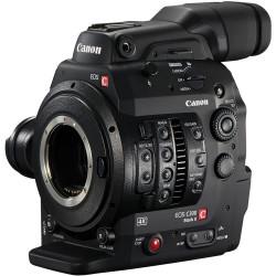 Camera Canon EOS C300 Mark II Cinema Dual Pixel AF (EF Mount)