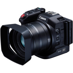 Camcorder Canon XC10 4K