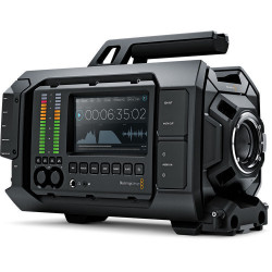 камера Blackmagic URSA 4.6K (EF Mount)
