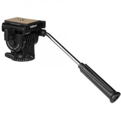 Tripod head Velbon PH-368 is fluid