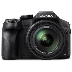 фотоапарат Panasonic Lumix FZ300