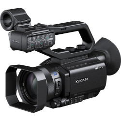камера Sony PXW-X70 + 4K upgrade