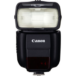 светкавица Canon 430 EX III-RT + зарядно у-во Panasonic Eneloop Basic Charger + 4 бр. AA батерии (1900mAh)