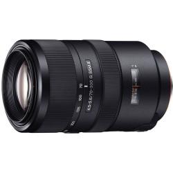 обектив Sony SAL 70-300mm f/4.5-5.6 G SSM II