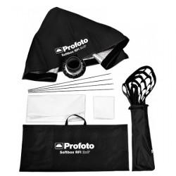 софтбокс Profoto 901182 Softbox KIT (RFI 60 X 90cm / 2.3', Speedring адаптер и Softgrid)