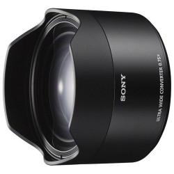 converter Sony SEL 075-UWC Ultra Wide Converter 0.75X