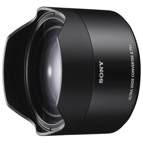 Sony SEL 075-UWC Ultra Wide Converter 0.75X