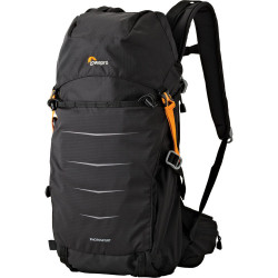 LOWEPRO PHOTO SPORT BP 200 AW II BLACK + JOBY GORILLATORCH SWITCHBACK