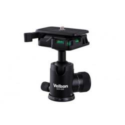 Tripod head Velbon QHD-S5D