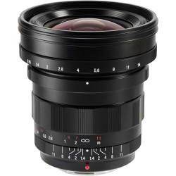 обектив Voigtlander 10.5mm f/0.95 Nokton - mFT