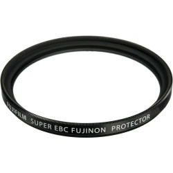 Filter Fujifilm PRF- 58mm Protector Filter
