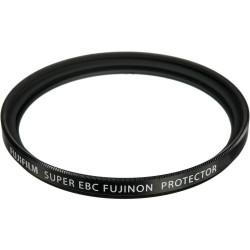 Fujifilm PRF- 58mm Protector Filter