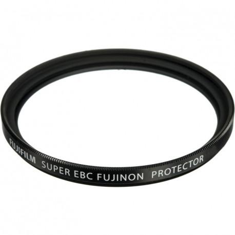 Fujifilm PRF-58mm Protector Filter