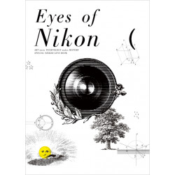 Book Nikon Eyes of Nikon