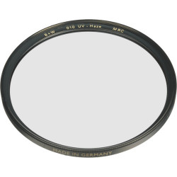 B+W UV HAZE (010M) MRC 82mm