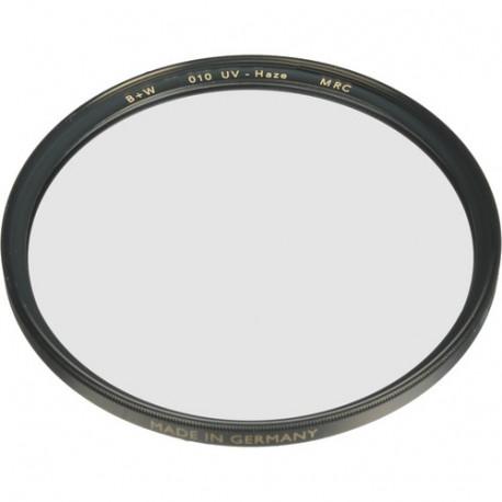 B+W UV HAZE (010M) MRC 82mm