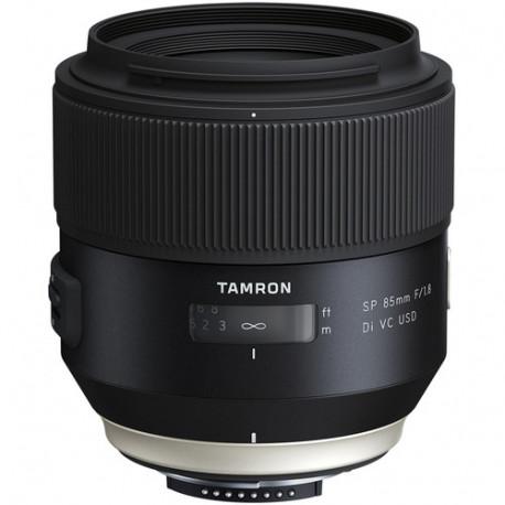 da3f89ef556 обектив Tamron SP 85mm f/1.8 DI VC USD за Nikon + филтър Rodenstock Digital