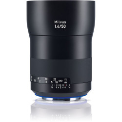 Lens Zeiss Milvus 50mm f / 1.4 ZE for Canon EF