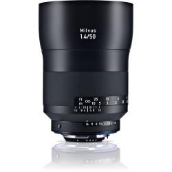 Lens Zeiss Milvus 50mm f / 1.4 ZF.2 for Nikon F