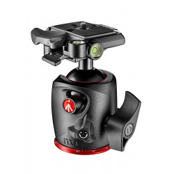 Tripod head Manfrotto XPRO Ball Head with 200PL Quick Release System