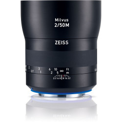 Lens Zeiss Milvus 50mm f / 2 Macro ZE for Canon EF
