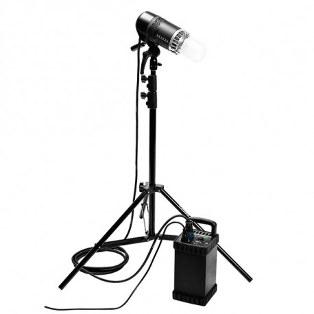 Profoto 901141 Pro Daylight 400 AIR Basic KIT