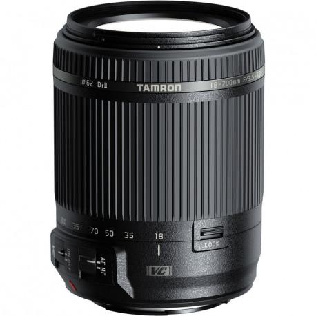 Tamron 18-200mm f / 3.5-6.3 Di II VC for Canon EF